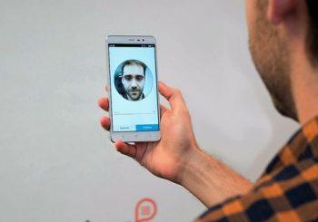 Innovación, de ahora votar en línea con una 'selfie'