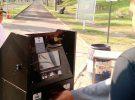 Gouvernance en Piloto Biometria facial en Colo Colo